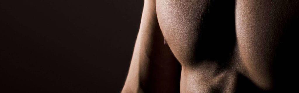 Drüsenentzündung Brust Mann